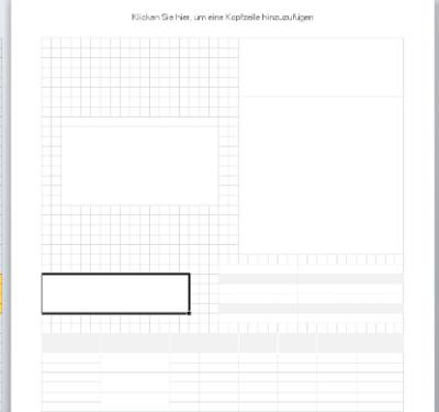 Rechnungsvorlage mit Datenbank: Excel für Freiberufler